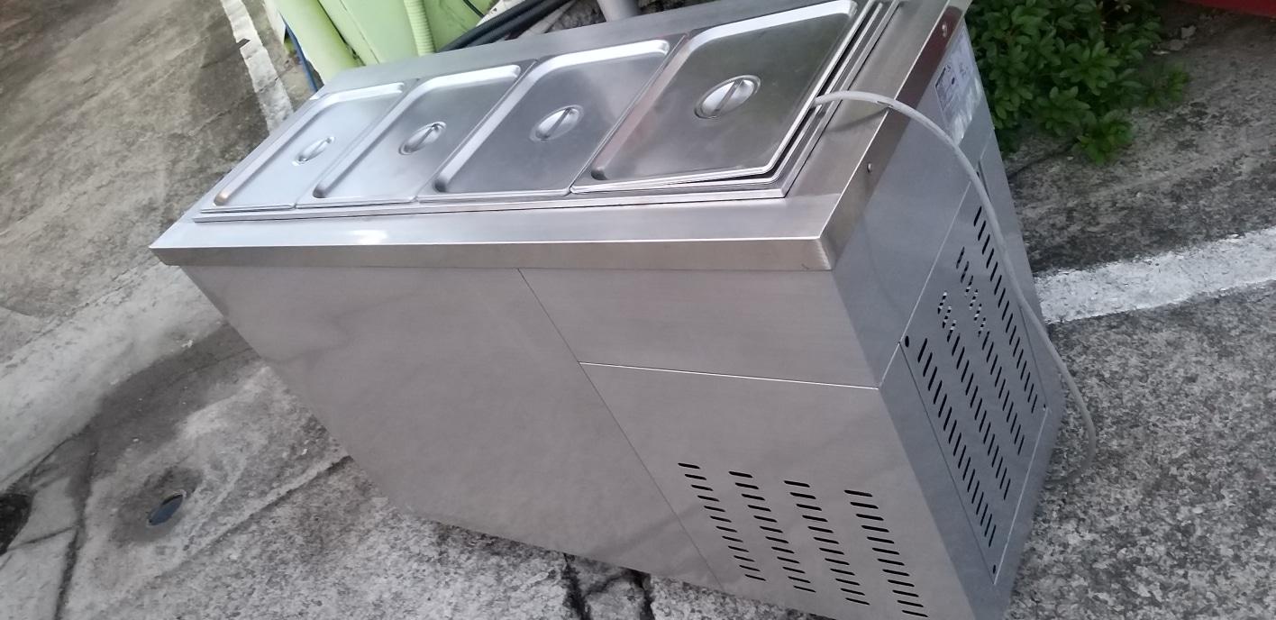 4구냉장고
