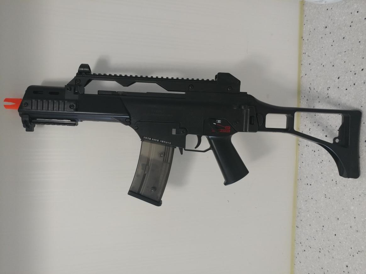 장남감 장총