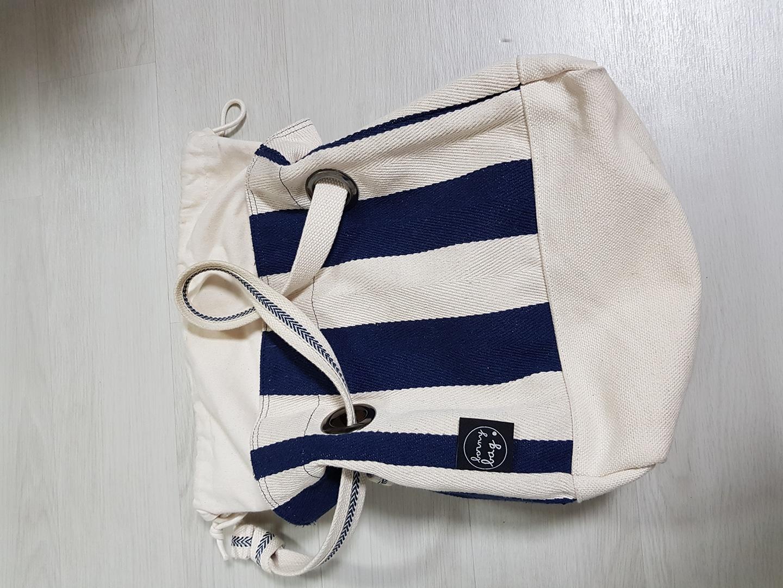 보니 기저귀가방