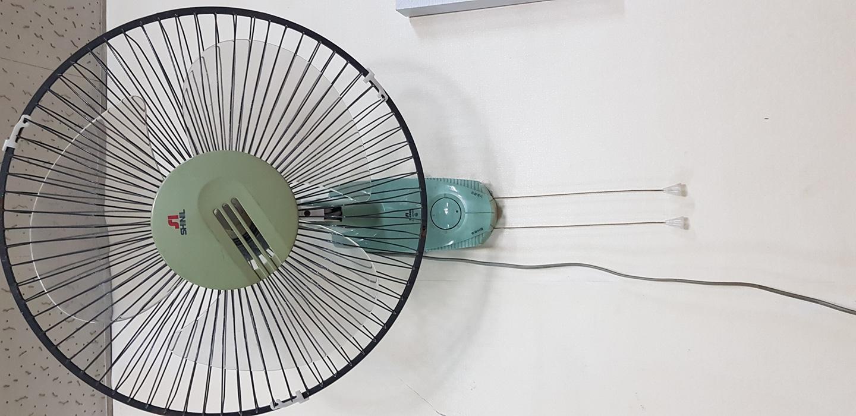 (주말한정판매)신일벽걸이선풍기 SIF-40NBW