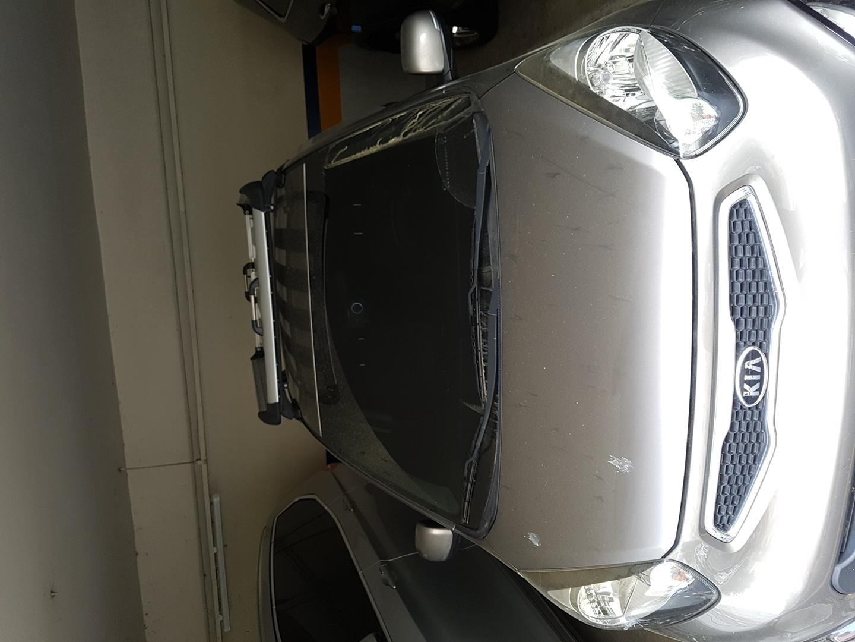 자동차 루프캐리어