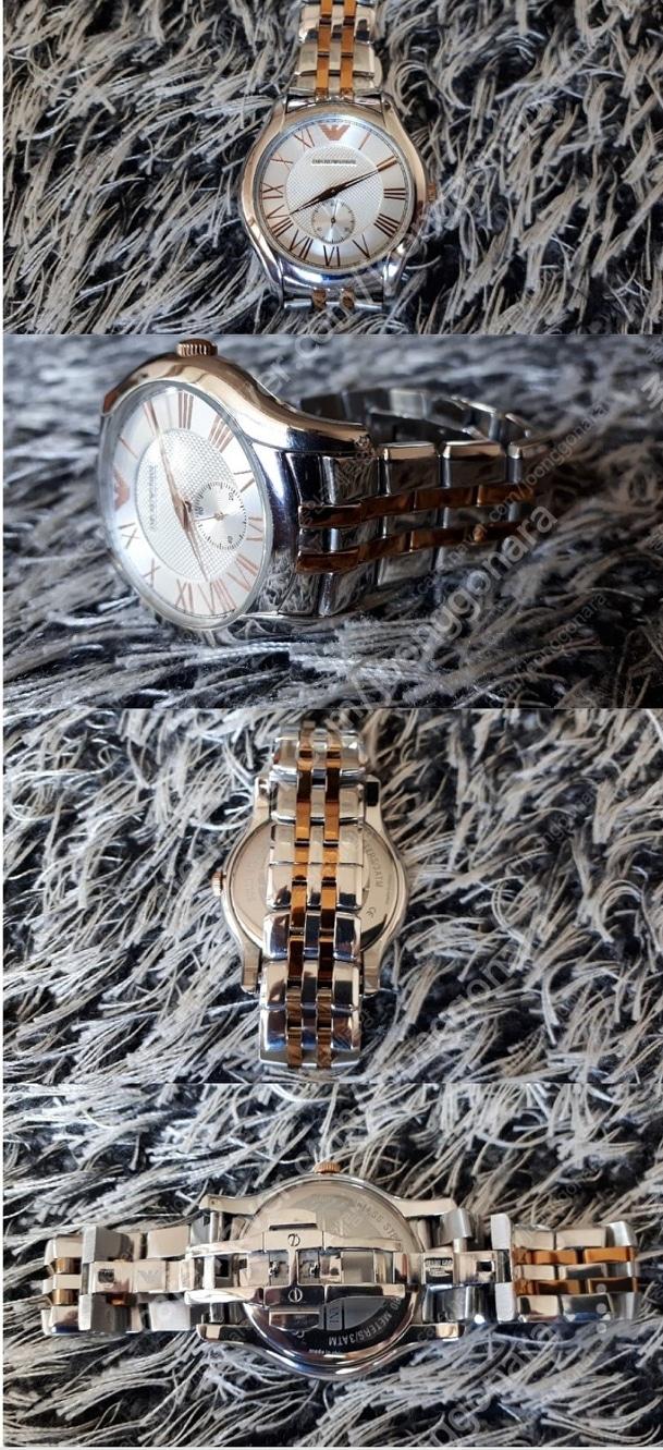 엠포리오 아르마니 AR-1824 시계