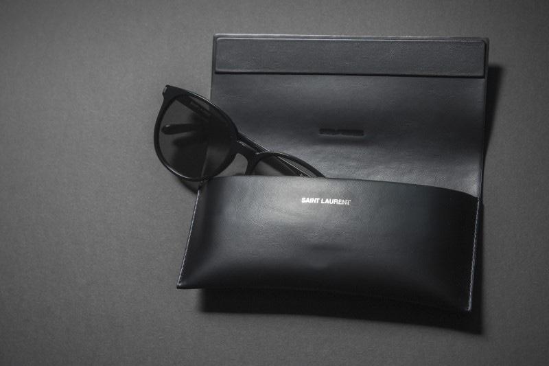 생로랑 SAINT LAURENT 선글라스 SL95/K001(박해진, 손나은 선글라스)