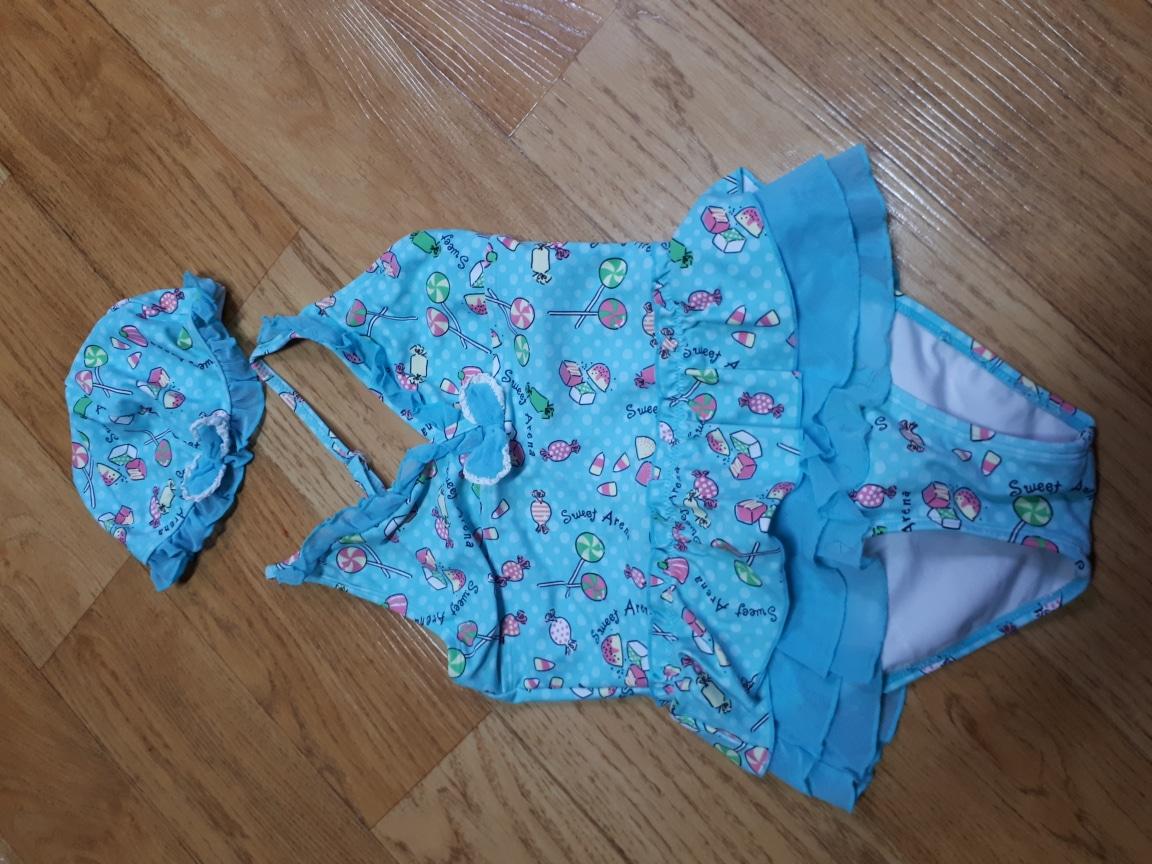 아레나아동수영복