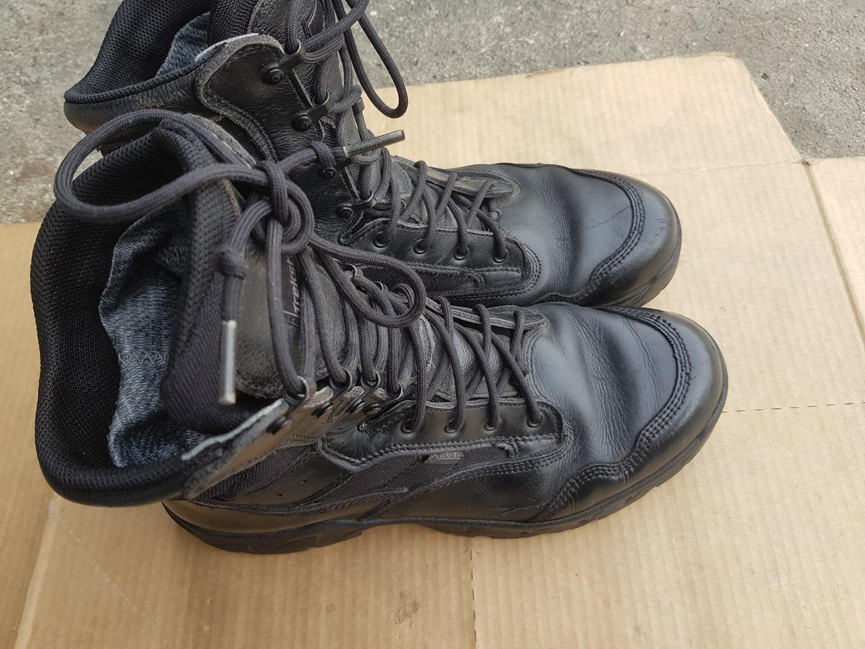 트랙스타 웍화(정글화)신발 280m고어택스
