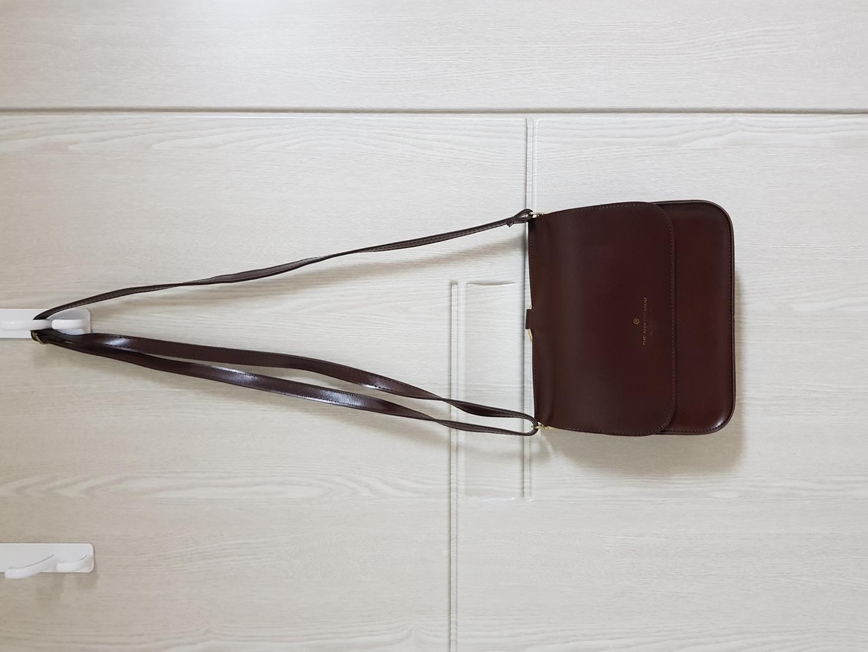 크로스 가방