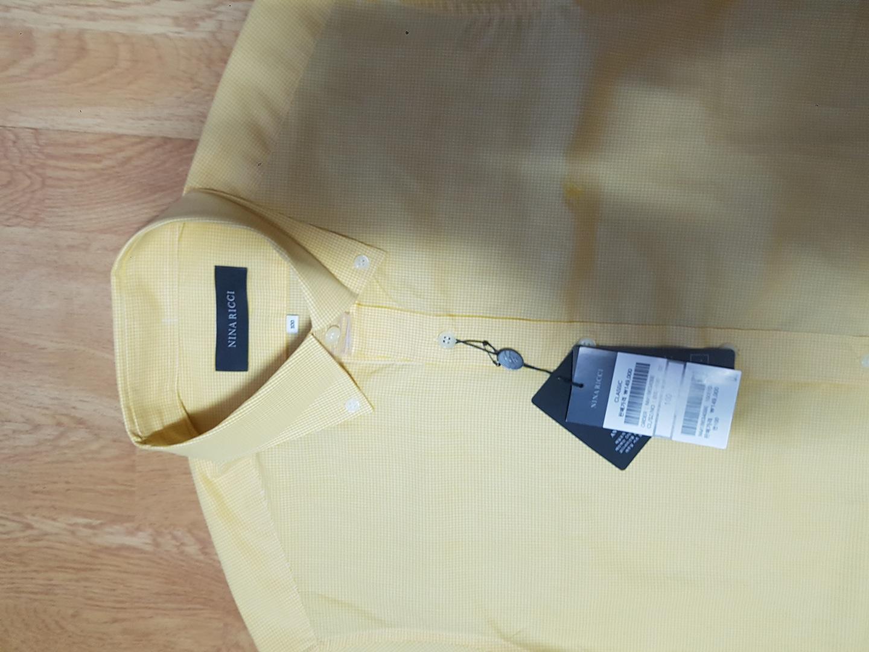 니나리치 셔츠+로퍼