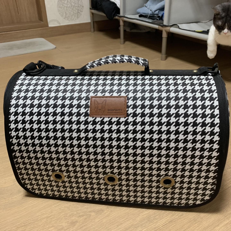 고양이 가방 판매합니다.