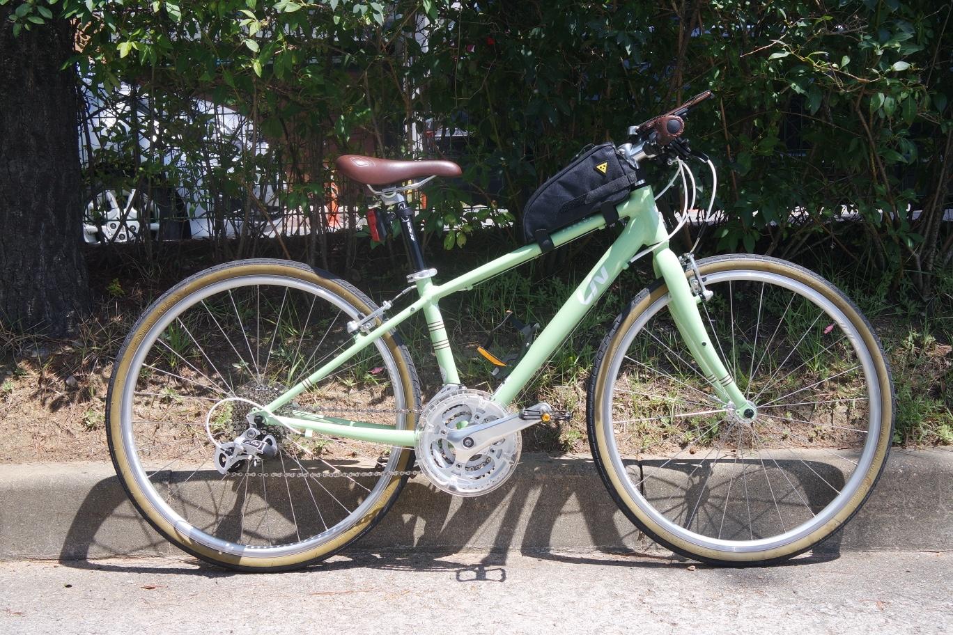자전거 판매(자이언트 리브 프리다)