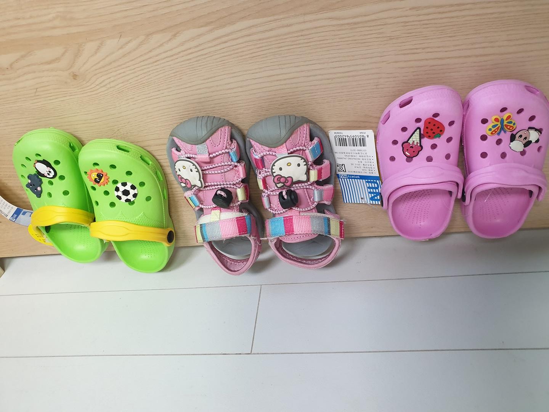 유아 신발 팝니다