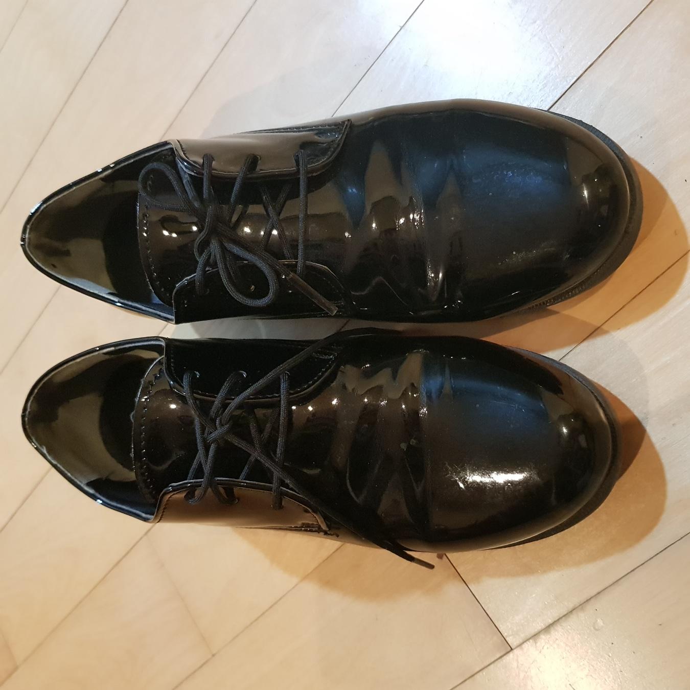 편한 신발