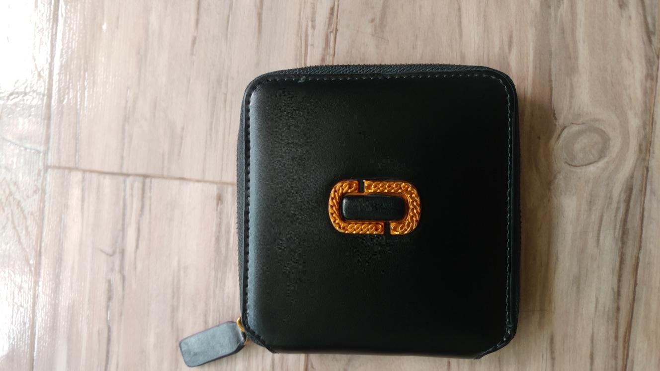 반지갑 지갑