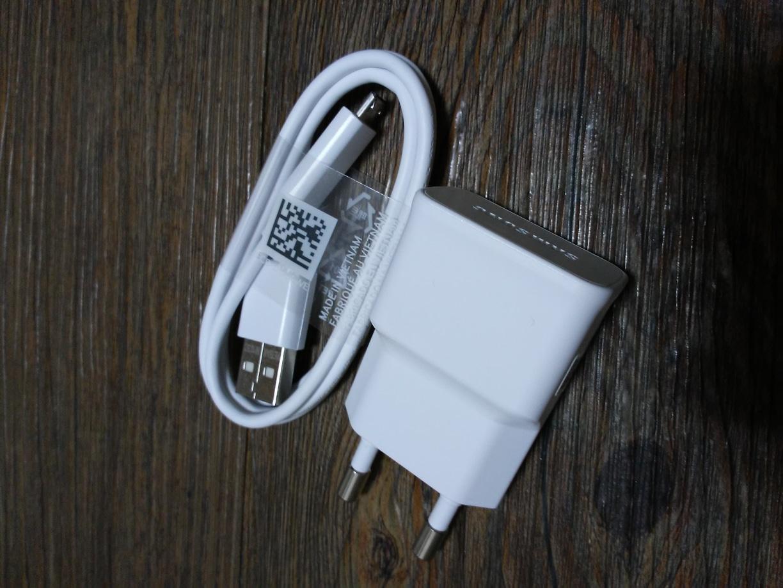 삼성 정품 충전기 새것