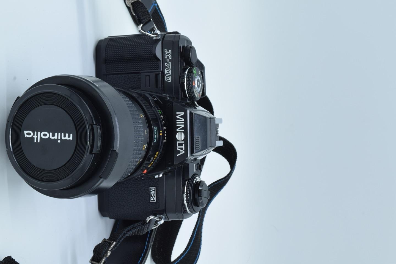여행 추억 필름카메라 x 700 35mm ~ 135mm 화각 세트