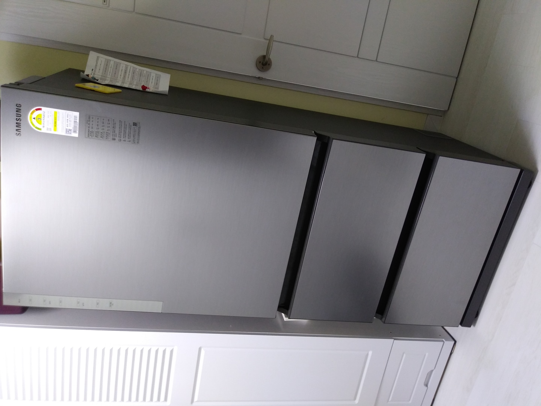 김치 냉장고 삼성 rq33n7203s9