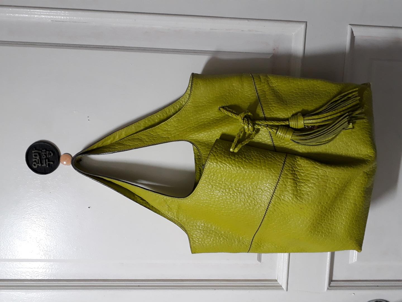 앤 크린 가방