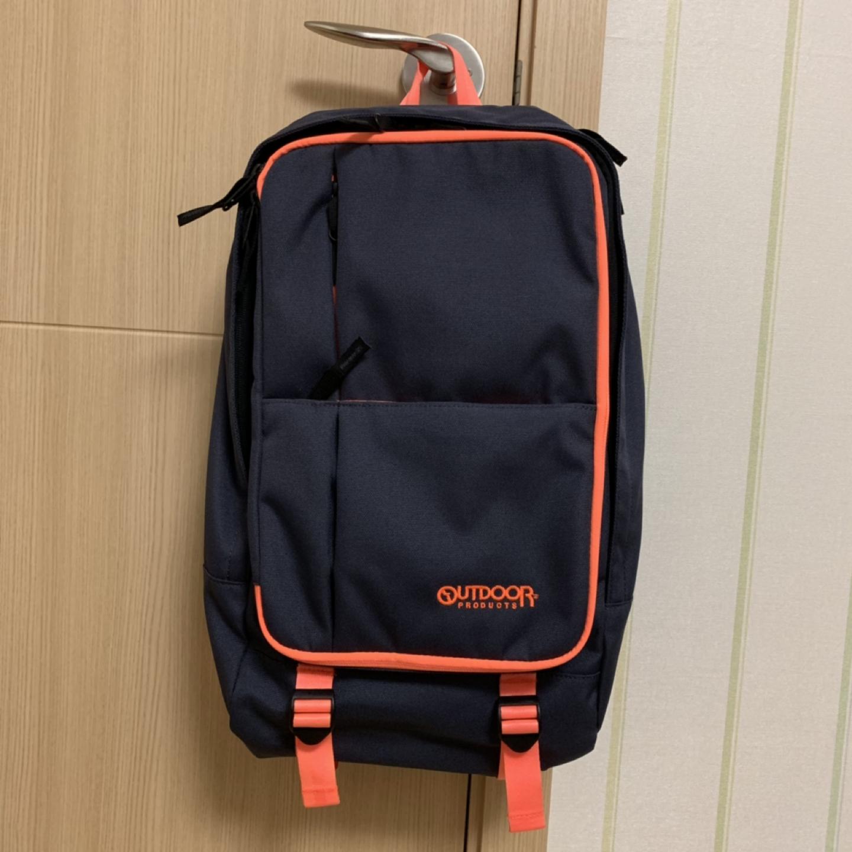 outdoor 노트북백팩