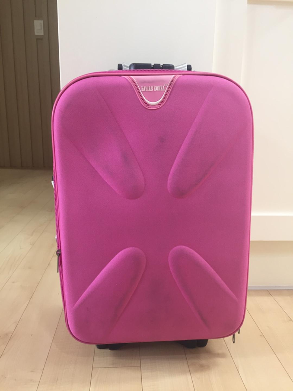 여행용 캐리어 트렁크가방