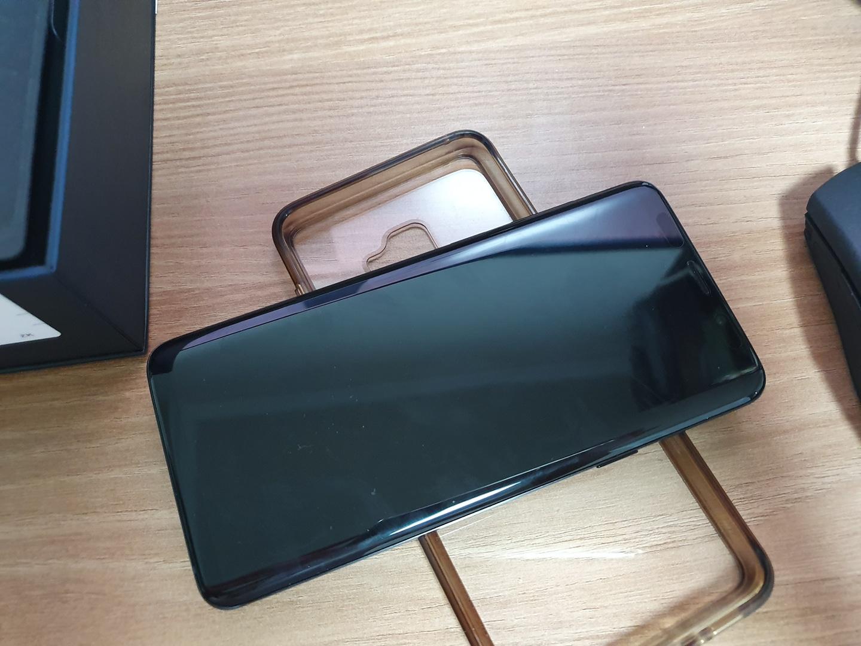 (최상급)갤럭시s9+ 256GB 블랙 S9플러스
