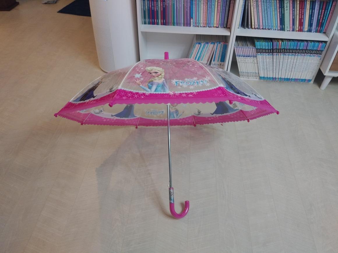 겨울왕국우산