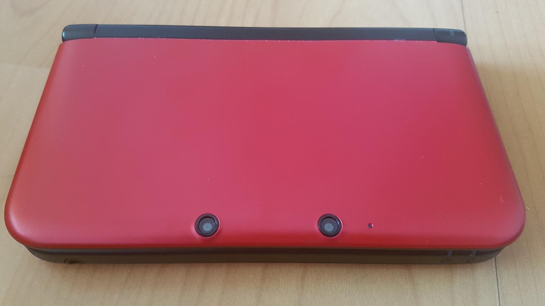 닌텐도 3DS XL 구큰다수 64G