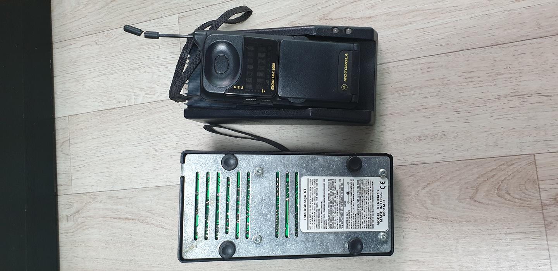 모토로라 아나로그 핸드폰