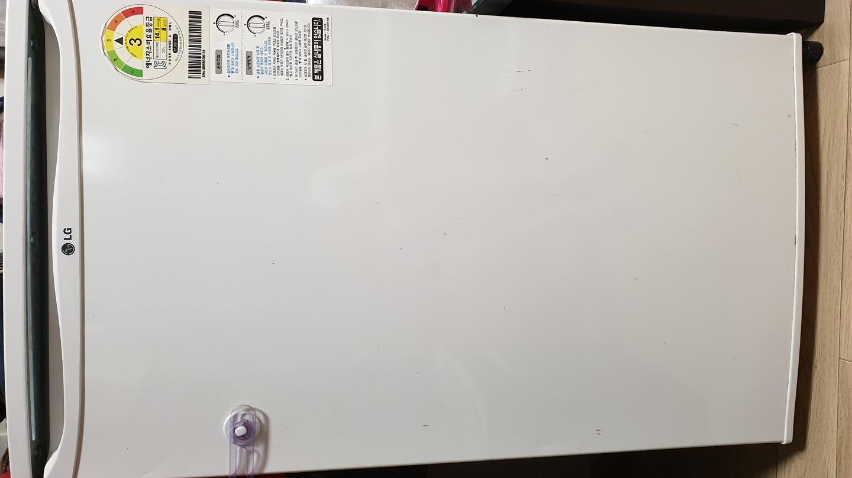 LG 소형 미니냉장고