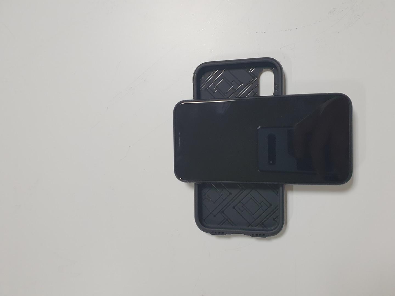 아이폰 XR 64기가 블랙 중고 직거래합니다!
