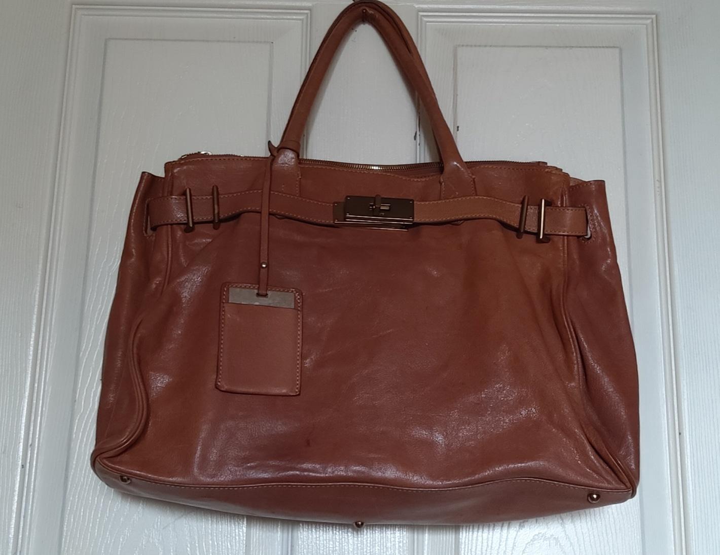 정품)타임 여성 가방