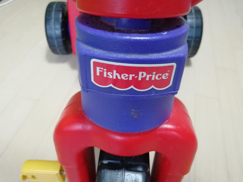 아동 실내 자전거 피셔 프라이스 목마겸용 자전거