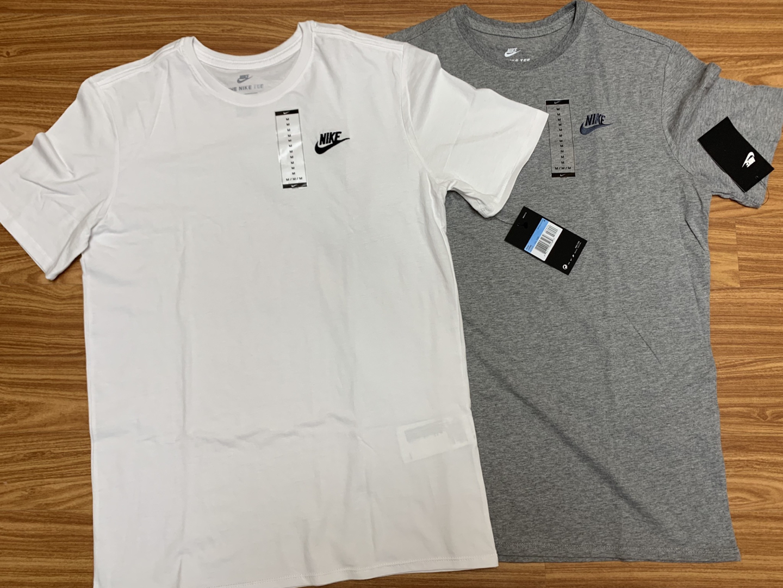 나이키 티셔츠 -새상품 개당15000