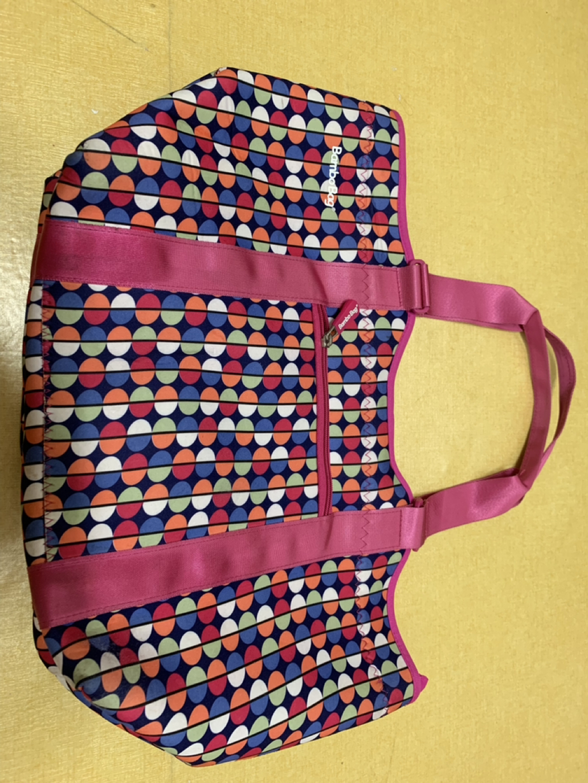 Bambo Bag보냉보온 기저귀가방