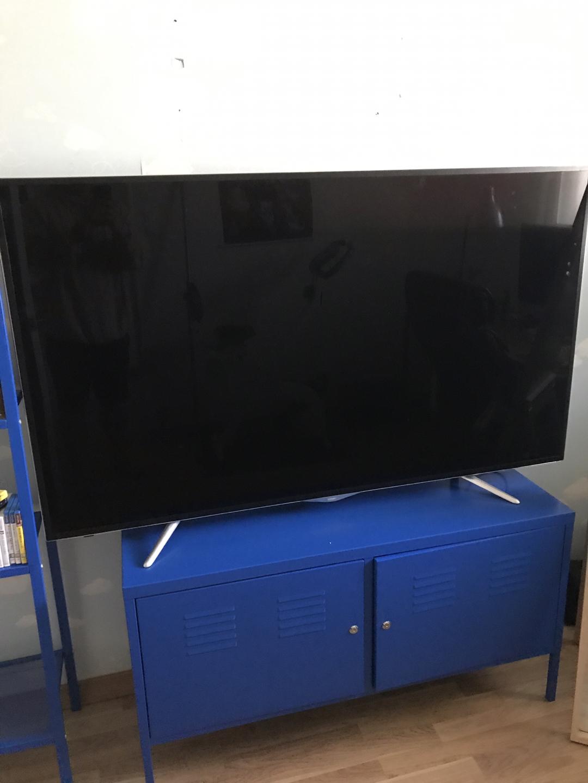 65인치 4k uhd tv 판매합니다.