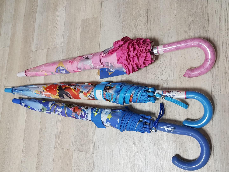 아동용 우산♡개당4000원