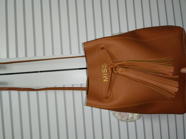 미사용 여성 가방