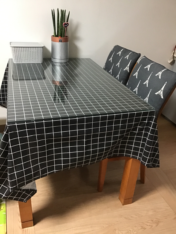 식탁과 의자
