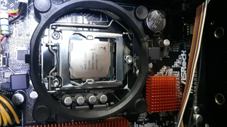 i7-7700  CPU 판매