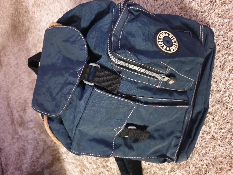 키플링 색가방