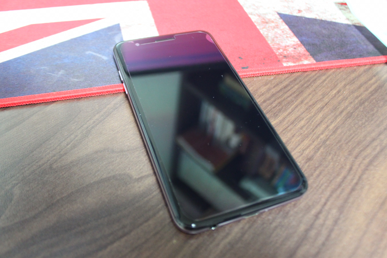 LG X4 공기계 팝니다