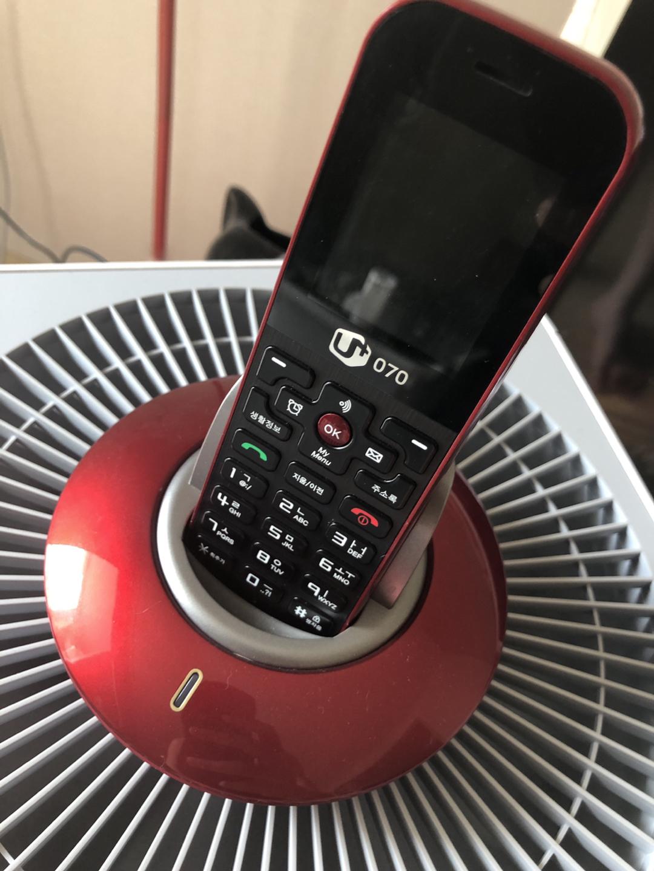 엘지 인터넷 전화기