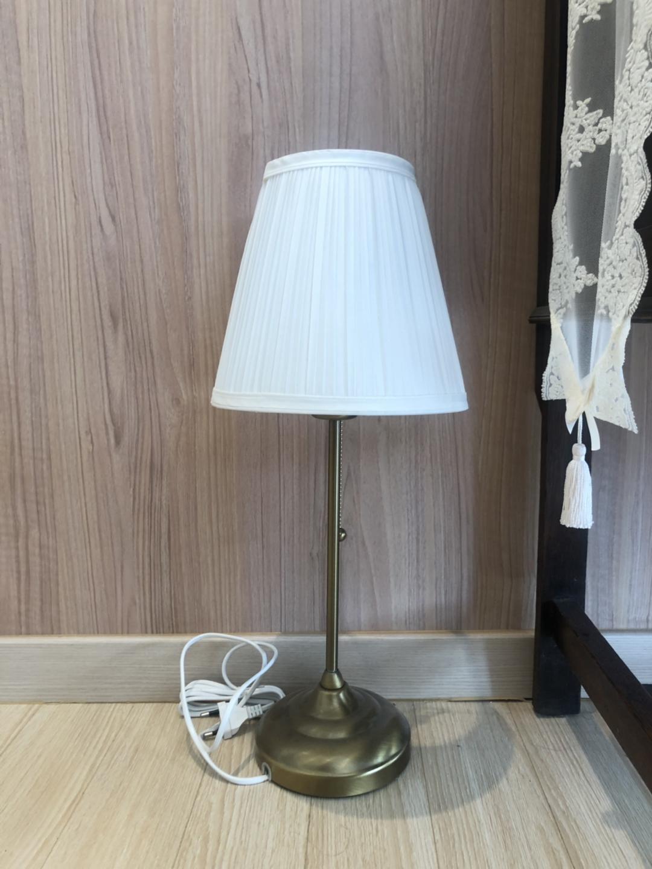 이케아 램프