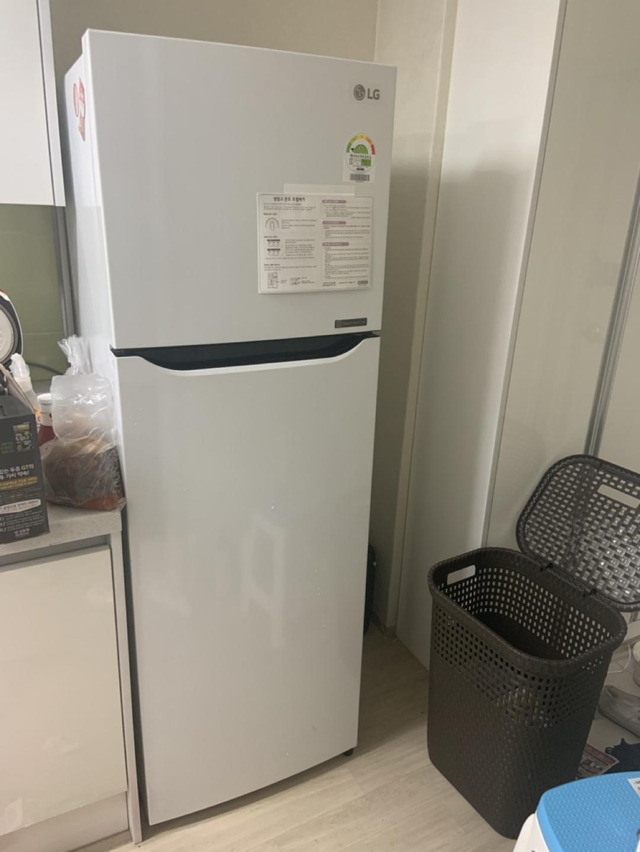 254L LG냉장고