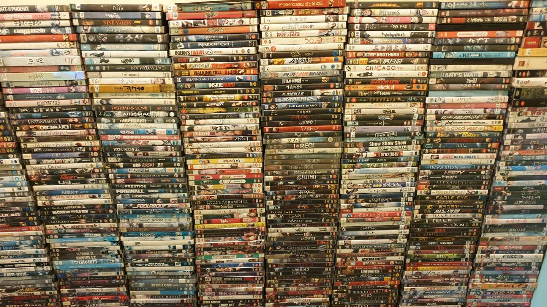 영화DVD판매