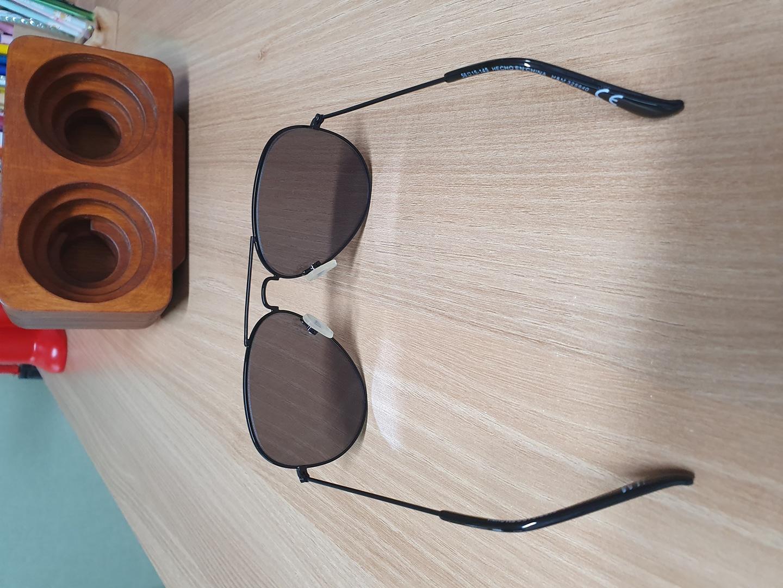 H&M 미러 썬글라스