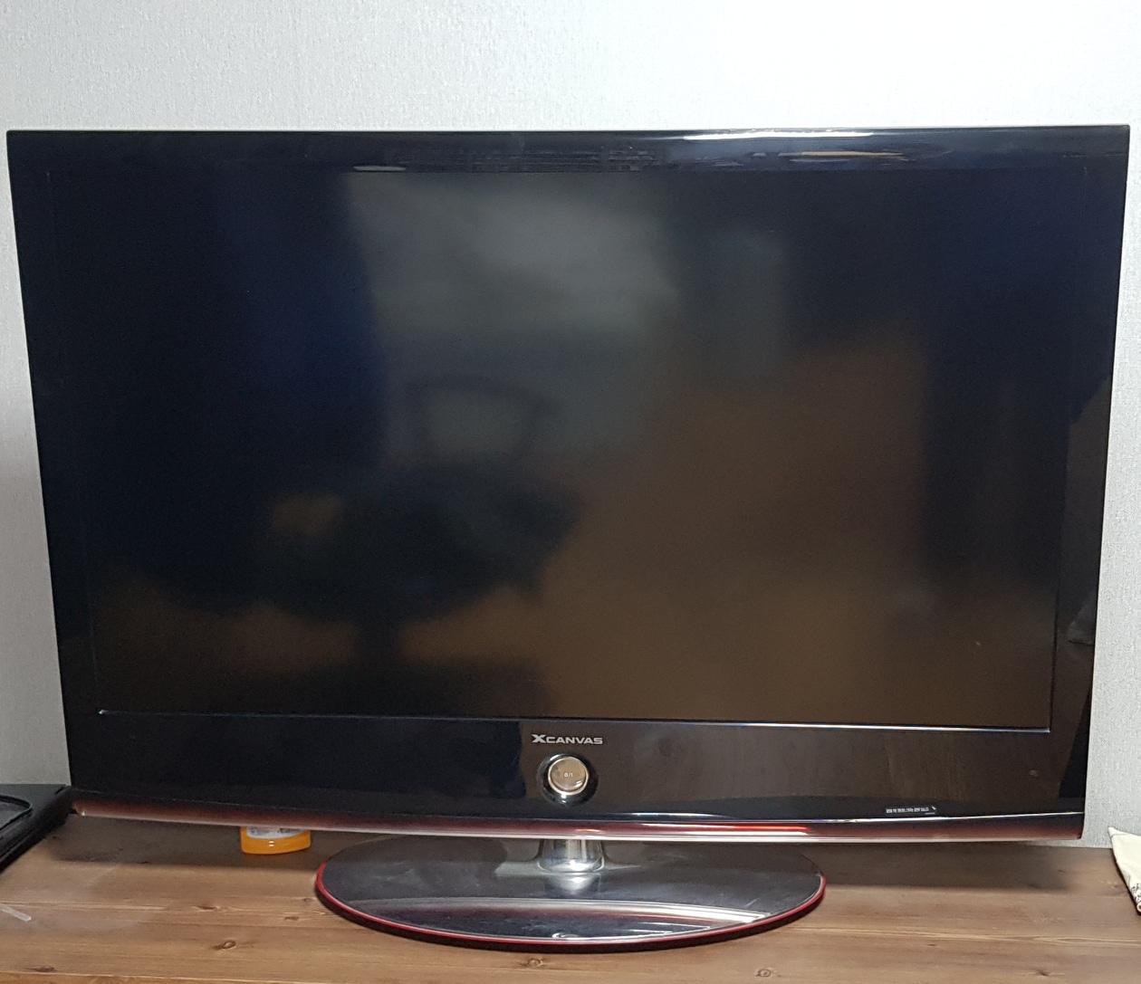 LG 42인치TV