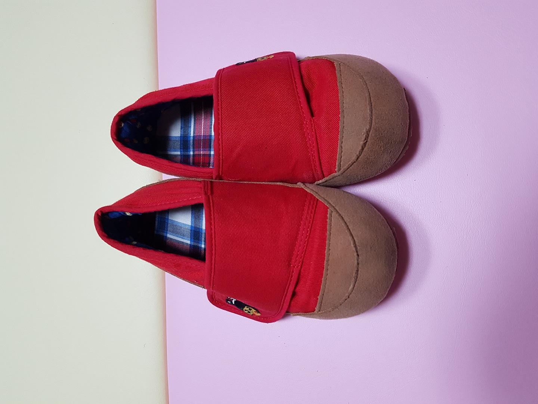 클렌씨 신발160