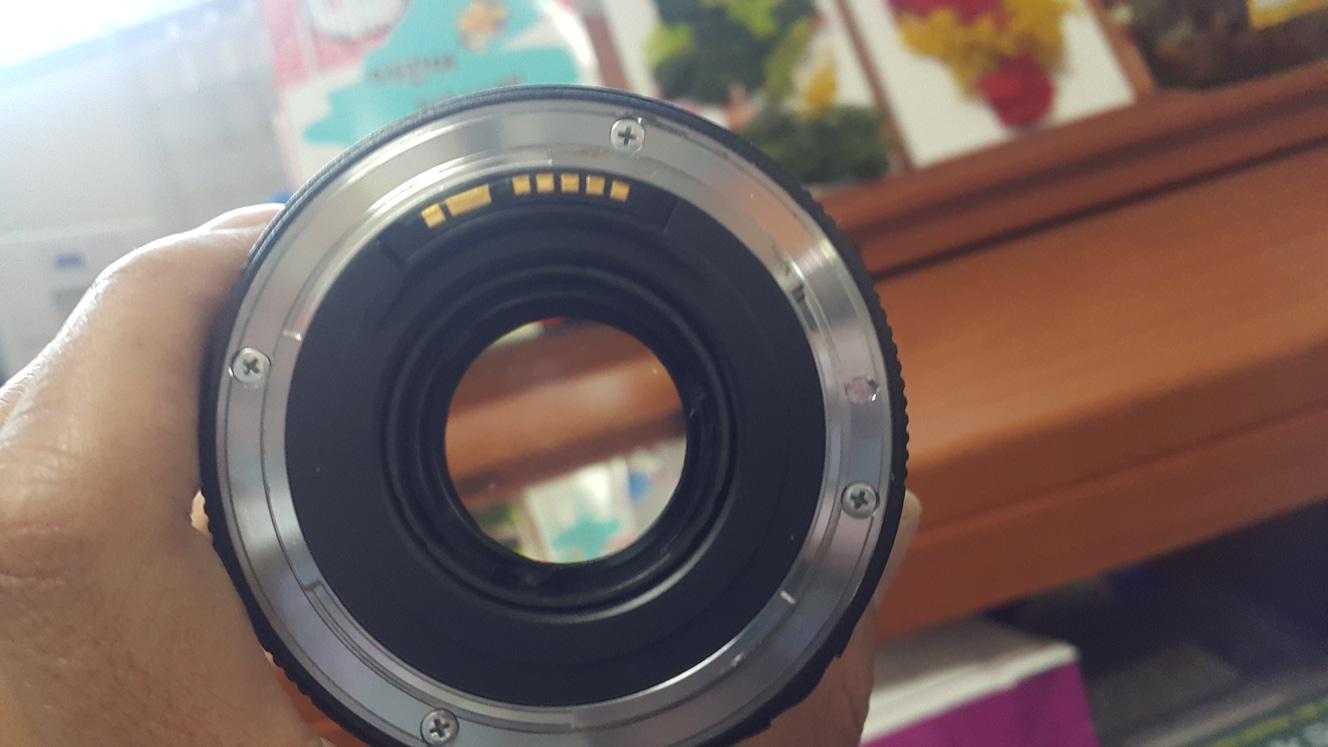 캐논 450d 탐론 sp 17-50 ld 인터벌 릴리즈(가격조정)