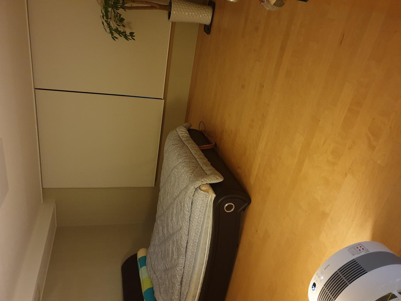 퀸사이즈 침대(무료나눔)
