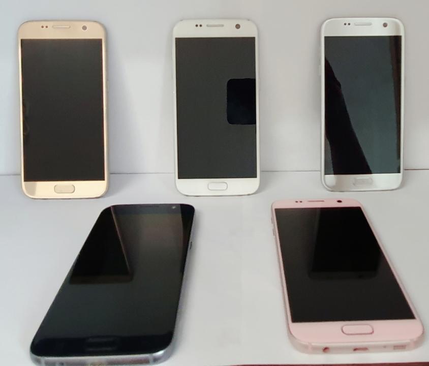 (정상해지폰)최저가 갤럭시s7  판매합니다.