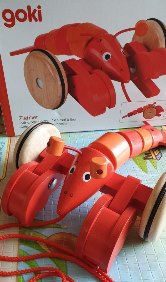 독일 원목 장난감, 아기 장난감, 돌전후 장난감, 걸음마 장난감, 원목 교구, 원목 인형, goki 장난감